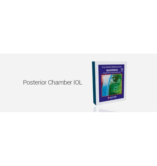 Posterior Chamber IOL